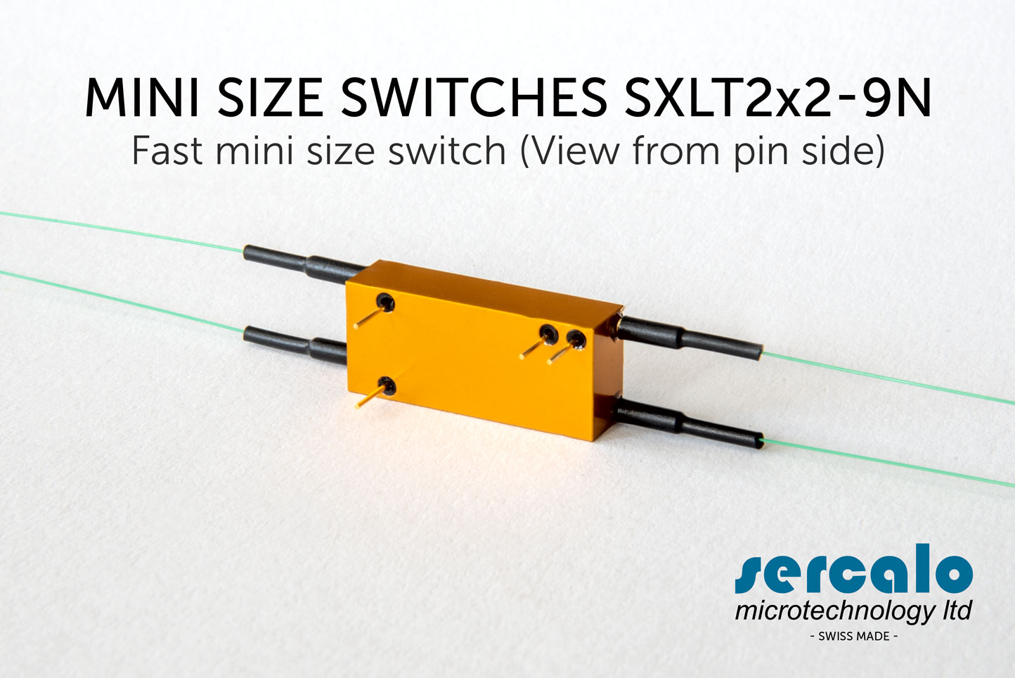 SERCALO MINI SIZES SWITCHES SXLT