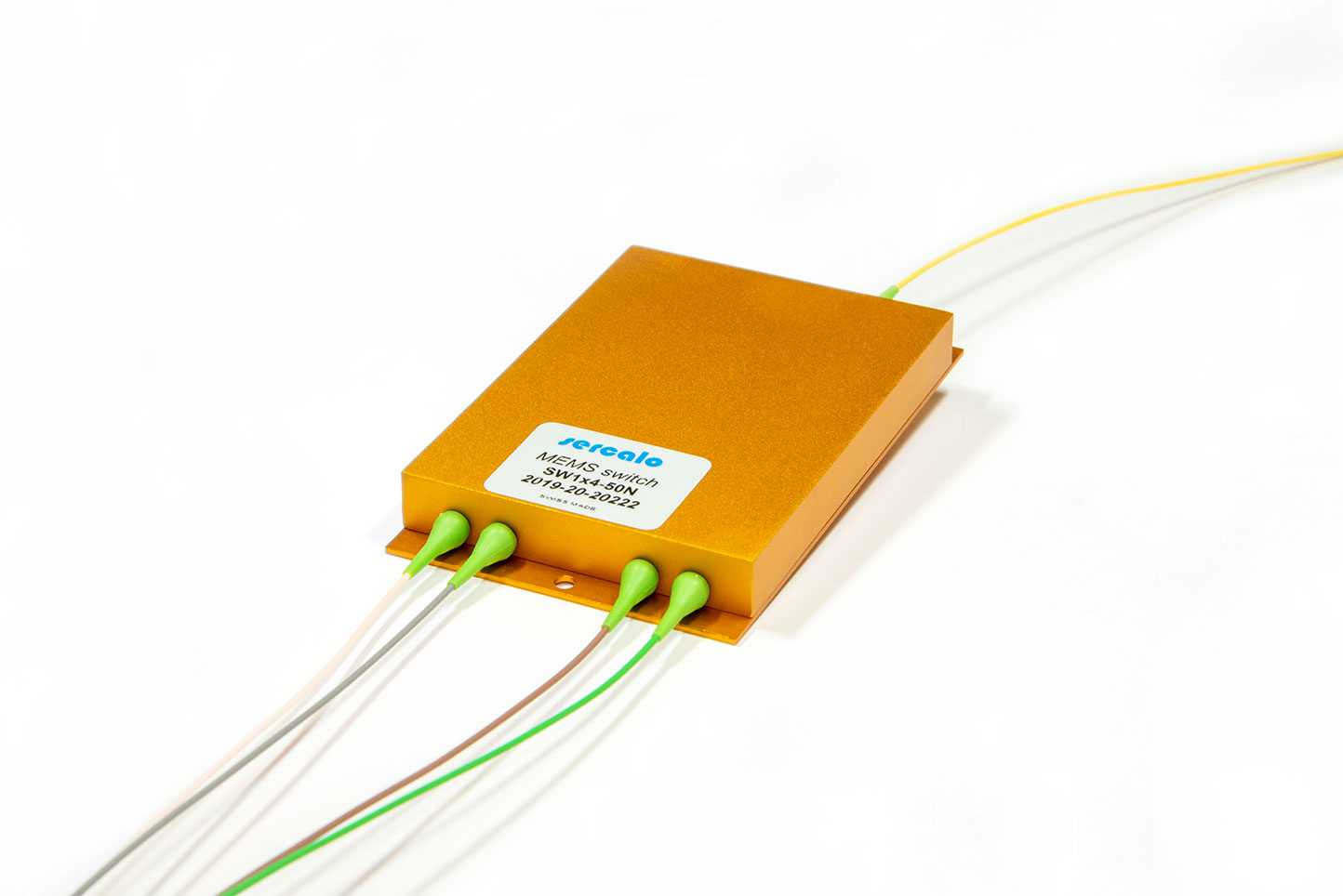 MEMS Switch SW-1x4-9N-FP