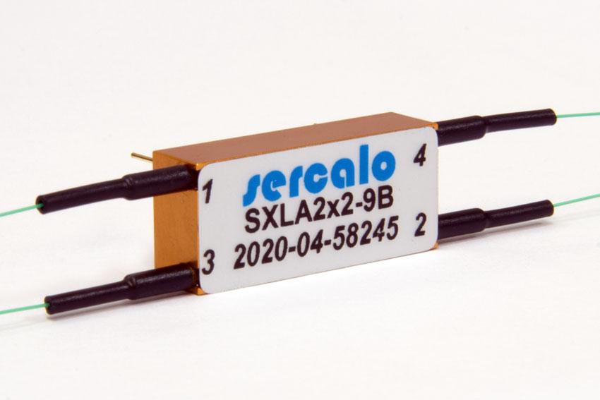MEMS Switch SXLA 2x2–9N–10-FA